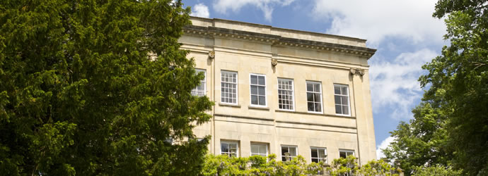 Bailbrook House Hotel in Bath